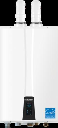 Navien Condensing Tankless Water Heaters