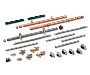 Ready-Link® Manifold System for NPE and NPE-2 Series