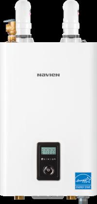 Navien Condensing Heating Boilers