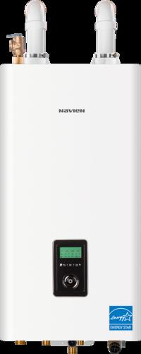 Navien Condensing Combi Boilers