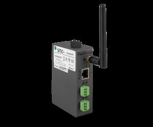 Modbus/BACnet gateway & power adaptor