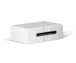 Outdoor vent cap kit (NPN-U only)