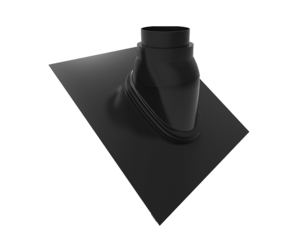 NaviVent™ Adjustable roof flashing