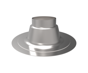 NaviVent™ Flat roof flashing