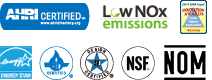 NPE-180A certifications