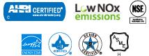 NCB-150E certifications