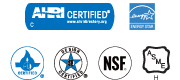 NFC-200 certifications