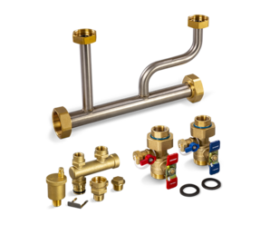 Primary Manifold Kit for NCB-H and NFC-H