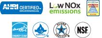 NPE-180S2 certifications