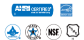 NFC-250/200H certifications