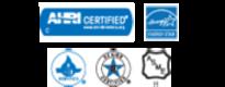 NFB-175H certifications