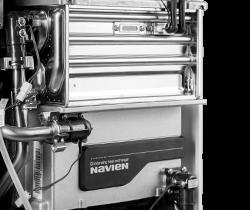 Tankless Water Heaters | Residential | Navien
