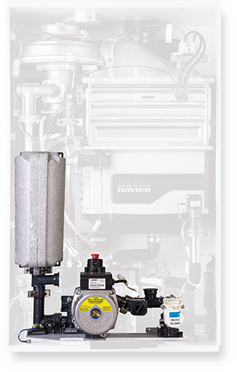 npe-a series tankless water heater | series | navien